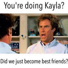 Kayla Itsines @kayla_itsines