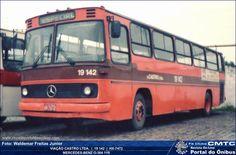Viacao Castro / entendidosemonibus | Especial CMTC- Consórcios Implantados de 1978 à