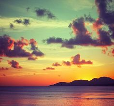 10+ images about pretty sunsets on Pinterest | Beautiful sunset ...