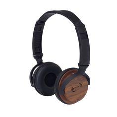 #Dynavox HPW-900 #Casque Audio HIFI fermé Coques en Noyer