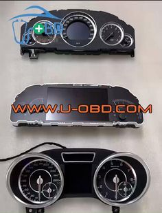 Mercedes-Benz W221 S-Class, W204 C-Class, W212 E-Class, W166 M-Class car instrument cluster bench power on test platform. special for car dashboard repair engineer, Car module seller, and Mileage correction enginner to perform bench test of the Mercedes-Benz instrument cluster. Mercedes Benz, Automotive Locksmith, M Class, Cluster, Things To Buy, Engineering, Platform, Car, Log Projects