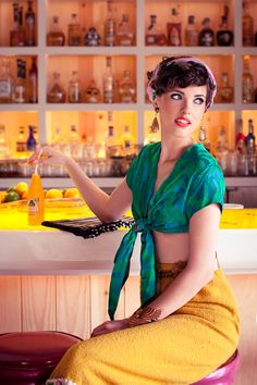 """Desert Jet Setter"" May 2012  Creative Director 