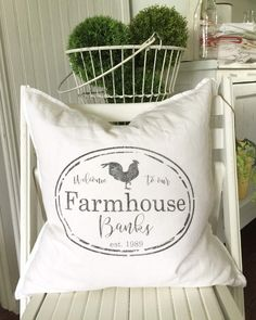 Welcome to our Farmhouse Personalized Family Name Country Farmhouse Decor, Farmhouse Furniture, Rustic Decor, Farmhouse Style, Farmhouse Ideas, Modern Farmhouse, Joanna Gaines Style, Chip And Joanna Gaines, Old House Design