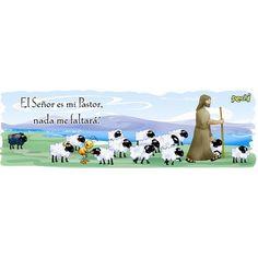 El Señor es mi pastor (SEP 019)