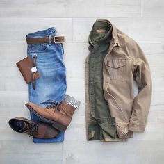 "4,305 Beğenme, 12 Yorum - Instagram'da Stylish Grid Game (@stylishgridgame): ""Overshirt Vibes in this Stylish Grid by @silverfox_collective Follow @stylishgridgame …"""