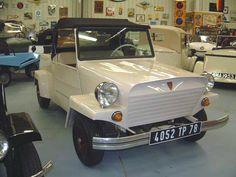 1965 King Midget Series III