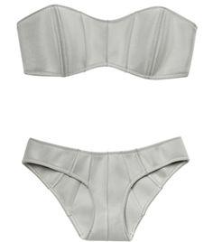 The Bev Bikini by Lisa Marie Fernandez #Matchesfashion love this one!