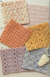 short video showing alternate double crochet turning stitch - instead of makes a clean edge. I really need to learn to crochet! Mode Crochet, Knit Or Crochet, Learn To Crochet, Crochet Crafts, Yarn Crafts, Double Crochet, Crochet Hooks, Crochet Granny, Easy Crochet