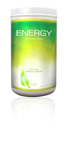 Genesis energy drink