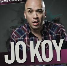 #Tickets - Watch Jo Koy, an American stand-up comic. He is currently touring the college circuit as a featured comedian and performs in clubs across the country. He is often a panelist on E!'s late night show Chelsea Lately.    #Jo #JoKoy