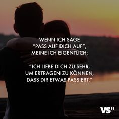 """Visual Statements® Als ik zeg """"verzorg je"""" bedoel ik eigenlijk: … – words 4 my soul Say I Love You, Love You So Much, Qoutes About Love, Love Quotes, Sarcastic Quotes, Funny Quotes, Visual Statements, True Words, Take Care Of Yourself"""