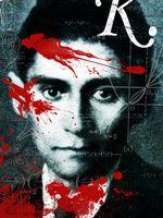 """Novela negra o #policiaca """"K"""" Una atrevida historia que se desarrolla en #Praga con un joven Kafka como protagonista..."""