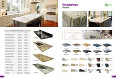 Product Catalogue, Black Granite, Quartz Countertops, Building Materials, White Marble, Floor Plans, Projects, Construction Materials, Log Projects