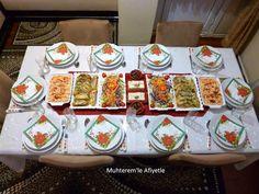 Muhterem'le Afiyetle: İFTAR YEMEĞİ-2017