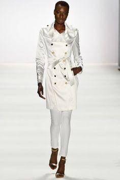 Dimitri Spring/Summer 2017 Ready-To-Wear Collection | British Vogue