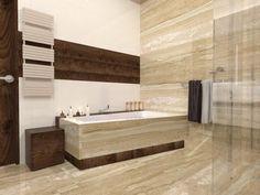 bathroom - house - Bobrowiec