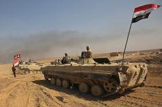 Het Irakese leger behaalde begin september 2017 de overwinning tegen de militanten van terreurgroep IS in Tal Afar en de hele noordwestelijke provincie Nineve. Tal Afar was een van de laatste grote bolwerken van IS in Irak. Met de bevrijding van Tal Afar is heel het westen en het noorden van Irak zo goed als bevrijd. Sinds januari 2016 verliest IS steeds meer terrein, zowel in Irak als in Syrië.