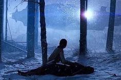 """43 Likes, 3 Comments - ✨ Star Wars ✨ (@roguestarwars) on Instagram: """"When Chewie came back by himself for Rey and Finn...😔❤️❄️ #starwars #theforceawakens…"""""""