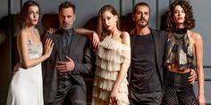 "Turkish Drama ""Fi"": Interview With The Stars | Turkish Celebrity News"