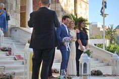 στολισμος γαμου με παιωνιες Bridesmaid Dresses, Wedding Dresses, Suit Jacket, Breast, Suits, Jackets, Fashion, Bridesmade Dresses, Bride Dresses