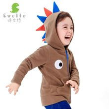 http://babyclothes.fashiongarments.biz/  Svelte Brand Kids Boys Cute Polar Fleece Dinsaur Role Play Hoodies Children Boy's Eyes embroidery on the chest Hooded Jackets, http://babyclothes.fashiongarments.biz/products/svelte-brand-kids-boys-cute-polar-fleece-dinsaur-role-play-hoodies-children-boys-eyes-embroidery-on-the-chest-hooded-jackets/,  ,                    , Baby clothes, US $22.88, US $22.88  #babyclothes