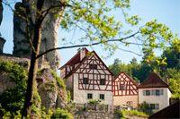 Muggendorf-Streitberg - Fränkische Schweiz