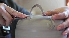 Video by Nina Paim about Brazilian ceramic artists Gilberto Paim & Elizabeth Fonseca. Studio website: ww.gilbertoeelizabeth.com.br