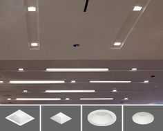Recessed Lighting & LED Lighting Products | USAI