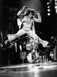 Weekend Rock Question: Which Musician is the Best Dancer of All Time?