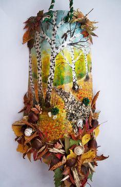 Autumn Home Made :)