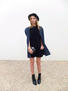 Face Hunter: PARIS - fashion week ss 13, day 9, 10/03/12