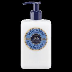 Daily moisture solution for dry skin, in a non-breakable squeeze bottle ideal for shower and travel. Introduces your body to a trove of nature's trea