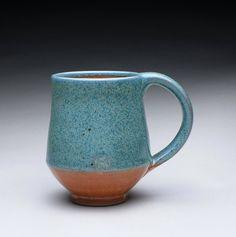 Morales pottery pottery mug