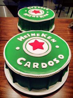 Bolo Heineken