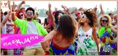 run raja run release posters