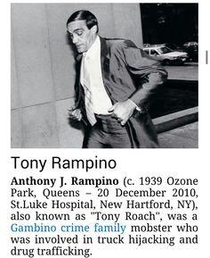 Tony Rampino