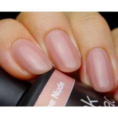 Pink Gellac 166 Vintage Nude Gel-Nagellack via pinkgellac.de