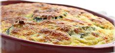 Sufleu de zucchini Quiche, Breakfast, Food, Morning Coffee, Essen, Quiches, Meals, Yemek, Eten