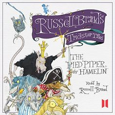 Check out my blog at... http://southwelllibrary.blogspot.co.nz/2015/01/russell-brands-trickster-tales-pied.html  Read a good book lately?: Russell Brand's Trickster Tales: The Pied Piper of Hamelin by Russell Brand