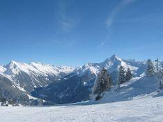 Mayrhofen - so beautiful!