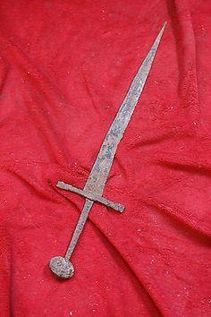 Medieval Dagger around 1300 AD