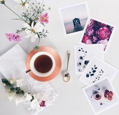 Photo from Katherine Dorrington (IG) Flatlay Fall Inspiration, Flat Lay Inspiration, Tumblr Gril, Girls Tumblrs, Photo Polaroid, Flat Lay Photography, Coffee Photography, Interior Photography, Jewelry Photography