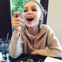 Lily Depp, Lily Rose Melody Depp, Human Bean, Star Wars, Queen Pictures, Vanessa Paradis, Just Girl Things, Special People, Celebs