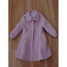 Παλτό βάπτισης μάλλινο της New Life σε μοντέρνα απόχρωση ιδανικό για Φθινοπορινές/Χειμωνιάτικες εμφανίσεις, Βαπτιστικό παλτό τιμές-προσφορά, Παλτουδάκι βάπτισης για κορίτσι μοντέρνο-οικονομικό, Ζακετάκι βάπτισης κοριτσιού Coat, Jackets, Fashion, Down Jackets, Moda, Sewing Coat, Fashion Styles, Peacoats, Fashion Illustrations