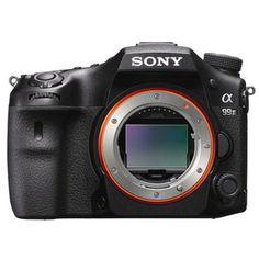 Sony Alpha A99 Mark II 42MP Only Body @ 7 % Off with FREE INSURANCE + 1 YEAR AUSTRALIAN WARRANTY. Order Now!!!!!