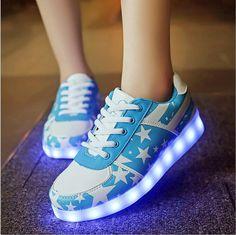 2016 high quality shoes woman leisure shoes men Men's fashion USB charging light led shoes♦️ B E S T Online Marketplace - SaleVenue ♦️👉🏿 http://www.salevenue.co.uk/products/2016-high-quality-shoes-woman-leisure-shoes-men-mens-fashion-usb-charging-light-led-shoes/ US $22.69