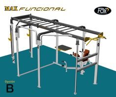 Max Funcional - Opción B