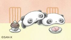 Tare panda dessert❤️ Panda Lovers Paradise  Free Shipping Until July 31st!!  Like and Follow on FB! TAP➡️ https://go