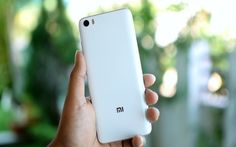 Xiaomi Mi 5 Camera Review
