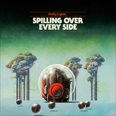 Pretty Lights | Spilling Over Every Side EP - Dan McPharlin
